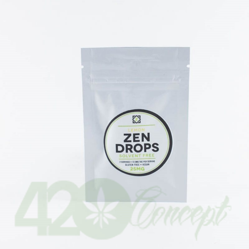 Zen Medical Phoenix Tears
