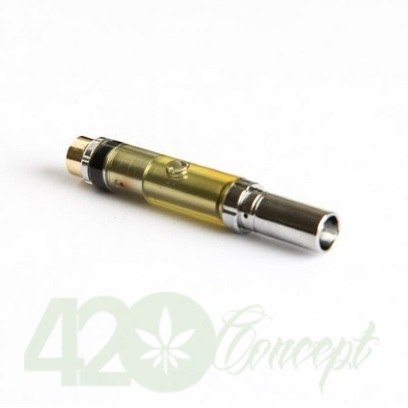 Cannabis Oil Vape Pen Cartridges
